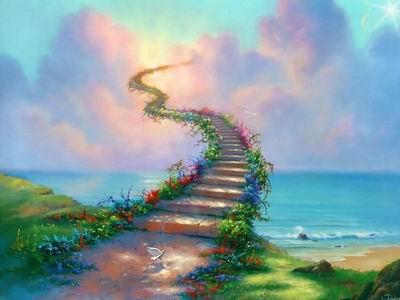 На пути к Новой жизни