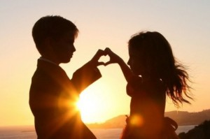 Любовь души