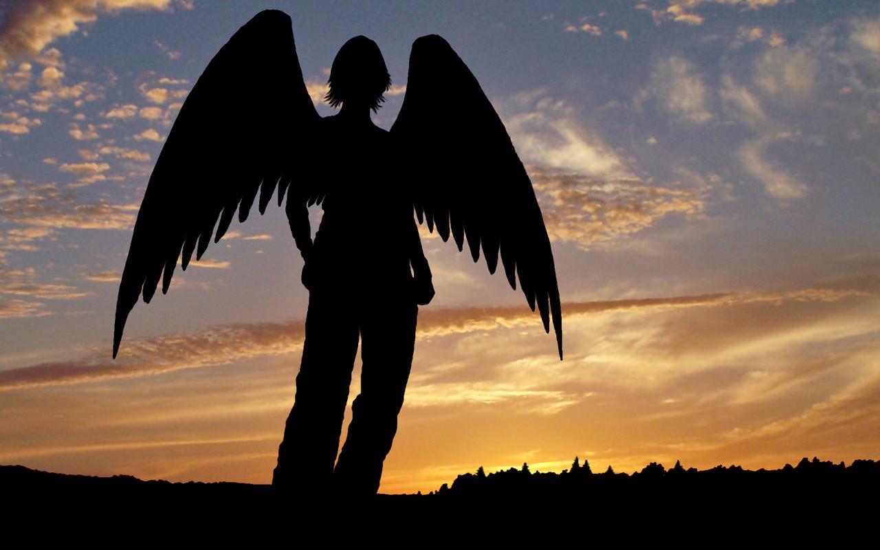 голос ангела музыка