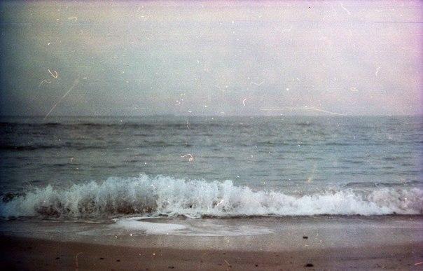 Океан моей души