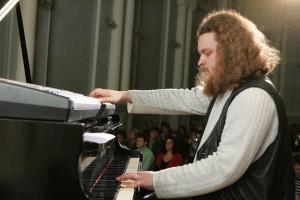 Фортепиано для души. Роман Коляда