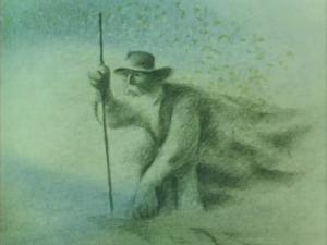 Фильм Человек, который сажал деревья