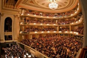 Душа оперы. Часть 2