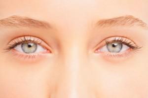 Как восстановить глаза