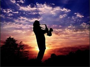 Саксофон для Души